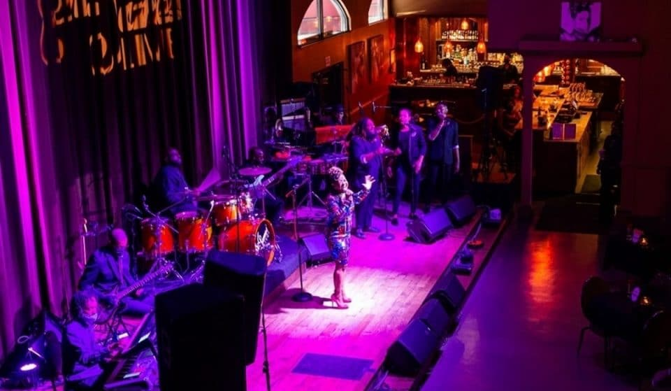 8 Spectacular Places To Hear Live Jazz In Atlanta