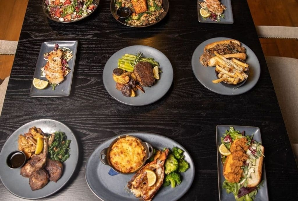 Everything You Need To Know About Black Restaurant Week In Atlanta