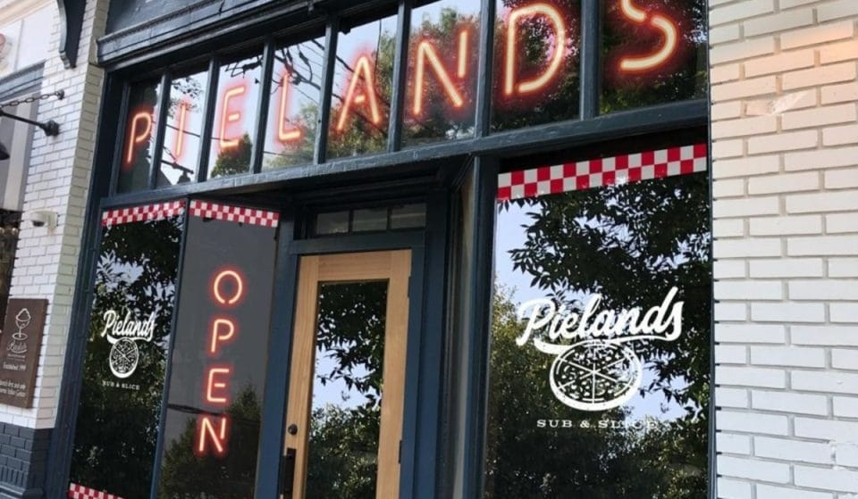 Subs & Slices Await As New Pizza Concept 'Pielands' Gets Ready To Open