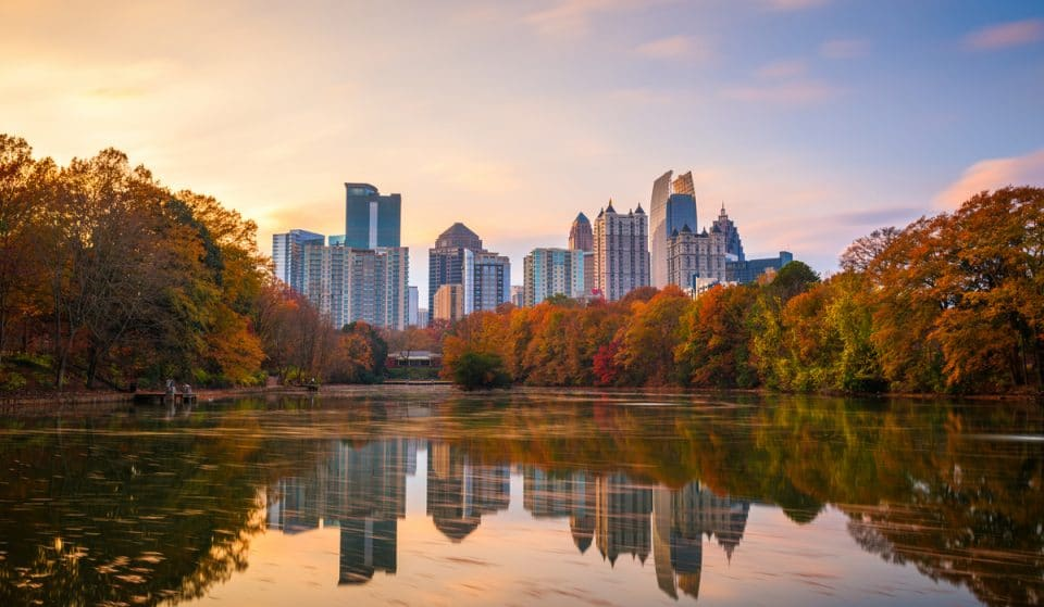 30 Things To Do In Atlanta This Fall: The Ultimate Autumnal Bucket List For Atlantans