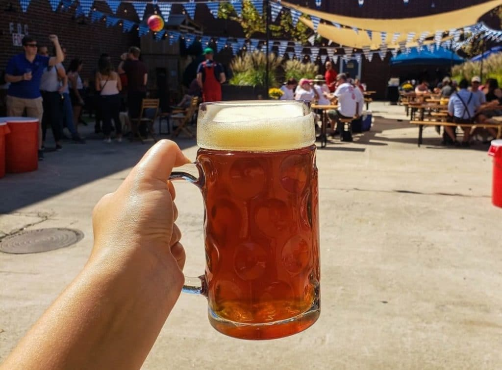 6 Exciting Oktoberfest Celebrations Happening This Year In Atlanta