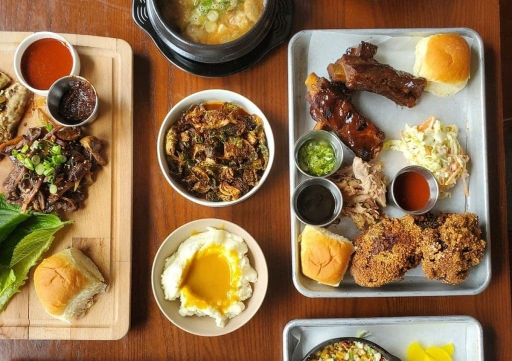 This Tasty Taiwanese Breakfast Pop-Up Is Coming To Candler Park