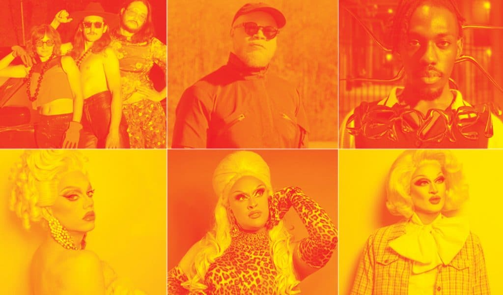 Celebrate Pride At The High Museum Of Art With Drag Artists, Music, And More!