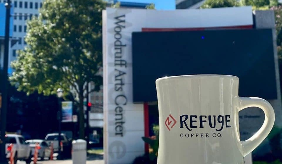 A Third Refuge Coffee Co. Location Is Coming To Atlanta