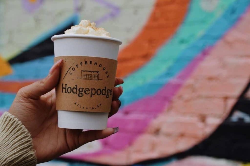 5 Amazing Coffeehouses With The Best Pumpkin Spice Lattes In Atlanta