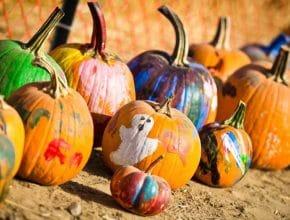 25 Frightfully Fun Things To Do This Halloween In Atlanta