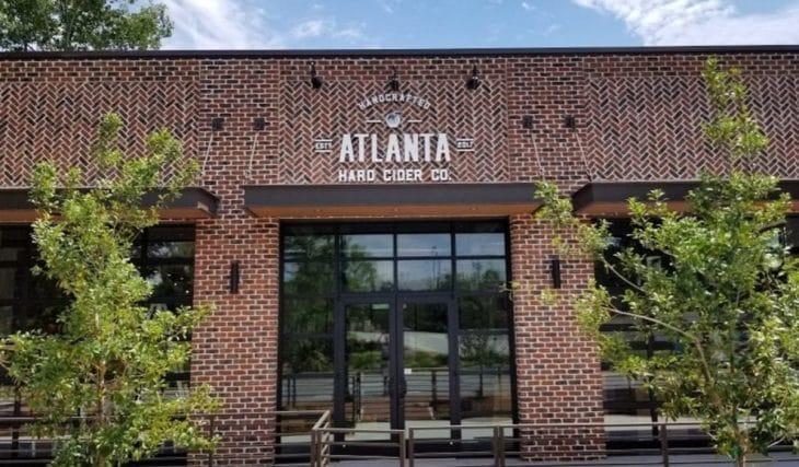 Atlanta Hard Cider Opens Brand New Marietta Cidery And Taproom