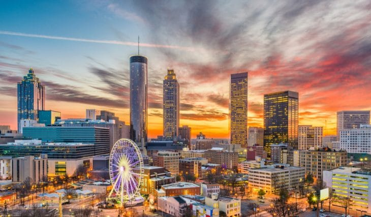10 Red Flags That Atlantans Can't Stand