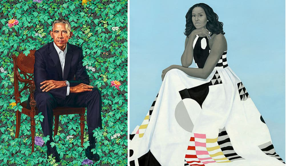 The Iconic Obama Portraits Are Coming To The High Museum Of Art Very Soon